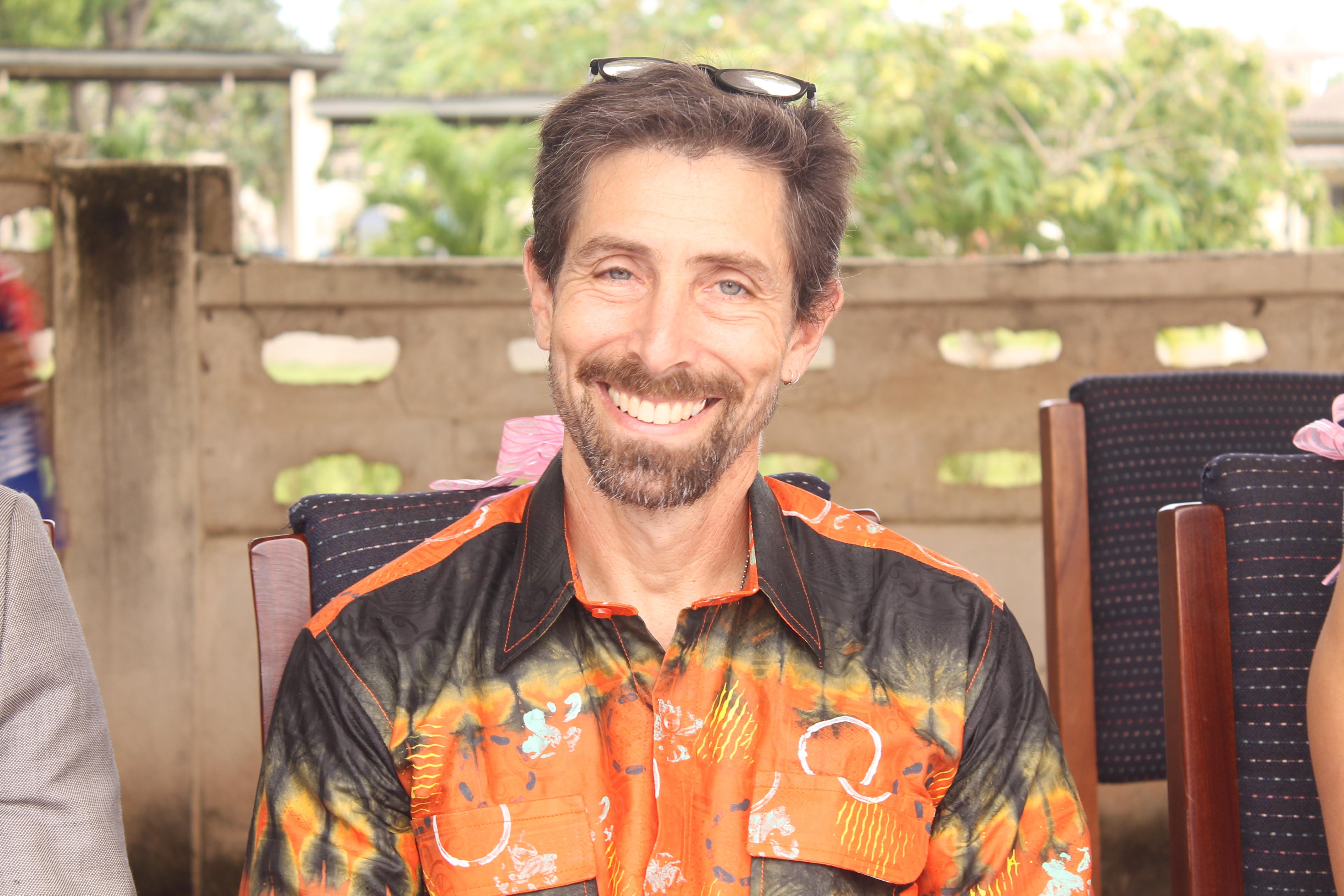 Dr. Jim Weiler