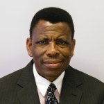 Alfred Benony Cudjoe's picture