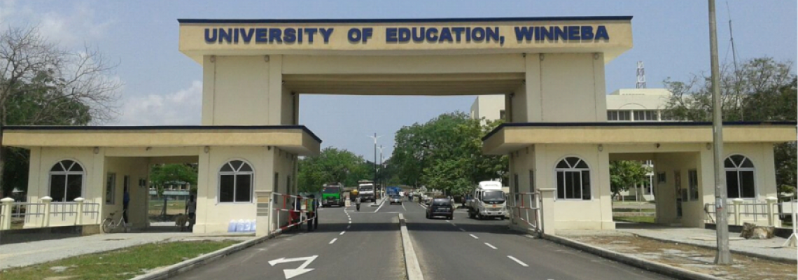 Image result for university of education winneba