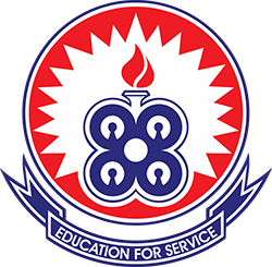 University of Education Logo